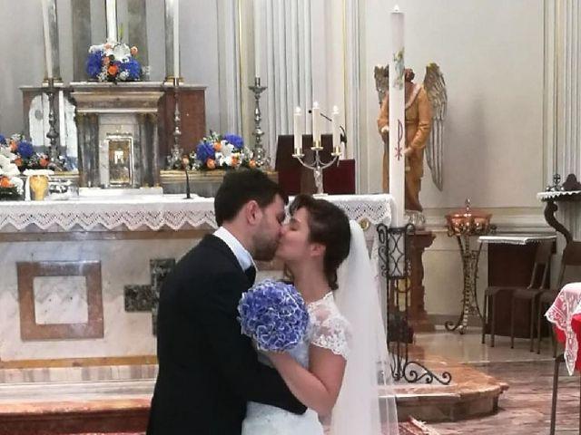 Il matrimonio di Gabriele e Sara a Bressana Bottarone, Pavia 4