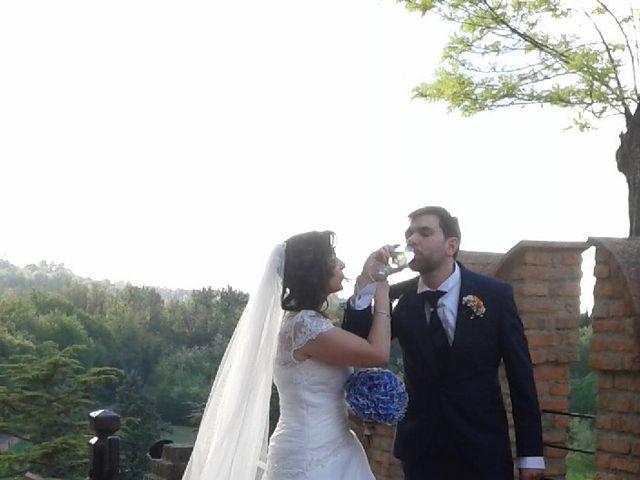 Il matrimonio di Gabriele e Sara a Bressana Bottarone, Pavia 5