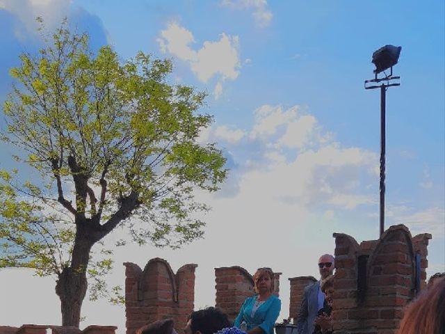 Il matrimonio di Gabriele e Sara a Bressana Bottarone, Pavia 6