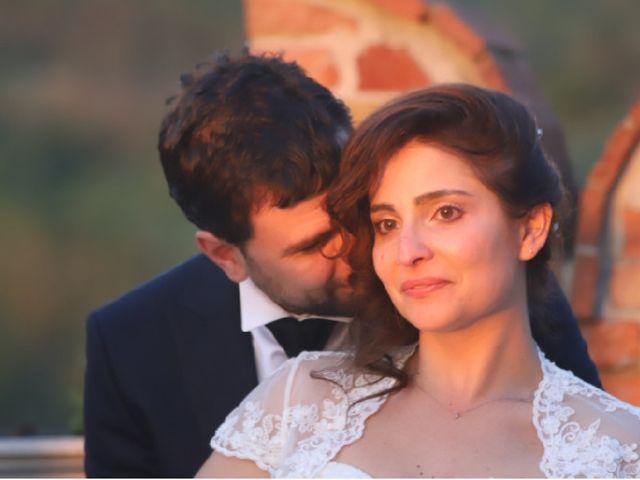 Il matrimonio di Gabriele e Sara a Bressana Bottarone, Pavia 1