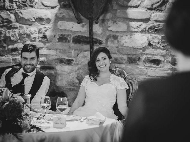 Il matrimonio di Gabriele e Sara a Bressana Bottarone, Pavia 9