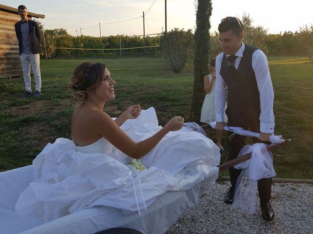Il matrimonio di Matteo e Ilaria a Faenza, Ravenna 1