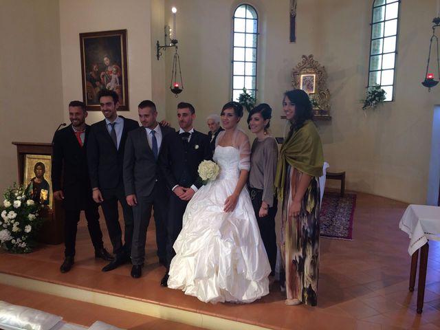 Il matrimonio di Matteo e Ilaria a Faenza, Ravenna 7