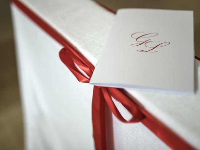 Il matrimonio di Giulio e Lucia a Bisceglie, Bari 3