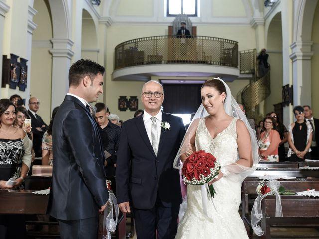 Il matrimonio di Giulio e Lucia a Bisceglie, Bari 5