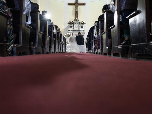 Il matrimonio di Giulio e Lucia a Bisceglie, Bari 6