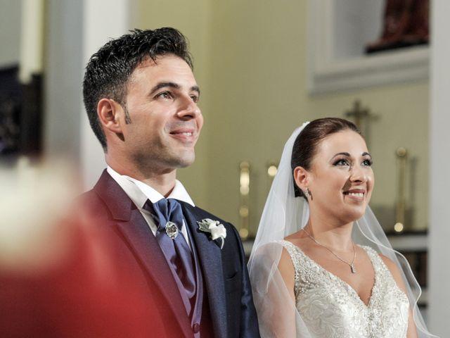 Il matrimonio di Giulio e Lucia a Bisceglie, Bari 7