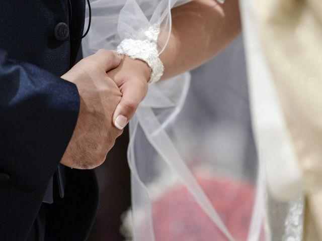 Il matrimonio di Giulio e Lucia a Bisceglie, Bari 8
