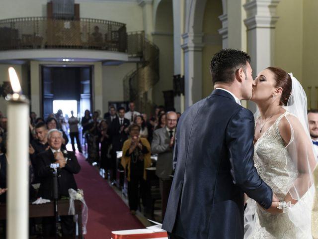 Il matrimonio di Giulio e Lucia a Bisceglie, Bari 10