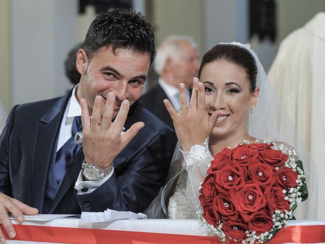 Il matrimonio di Giulio e Lucia a Bisceglie, Bari 11