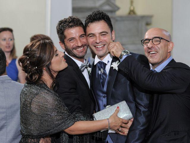 Il matrimonio di Giulio e Lucia a Bisceglie, Bari 13
