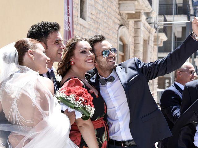 Il matrimonio di Giulio e Lucia a Bisceglie, Bari 16