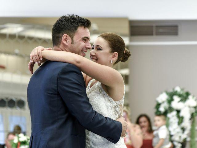 Il matrimonio di Giulio e Lucia a Bisceglie, Bari 21