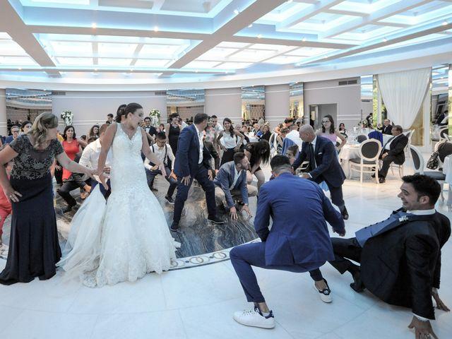 Il matrimonio di Giulio e Lucia a Bisceglie, Bari 24