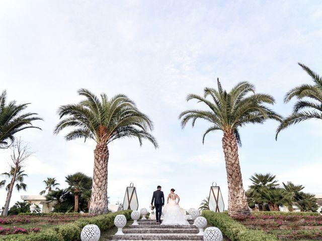 Il matrimonio di Giulio e Lucia a Bisceglie, Bari 2