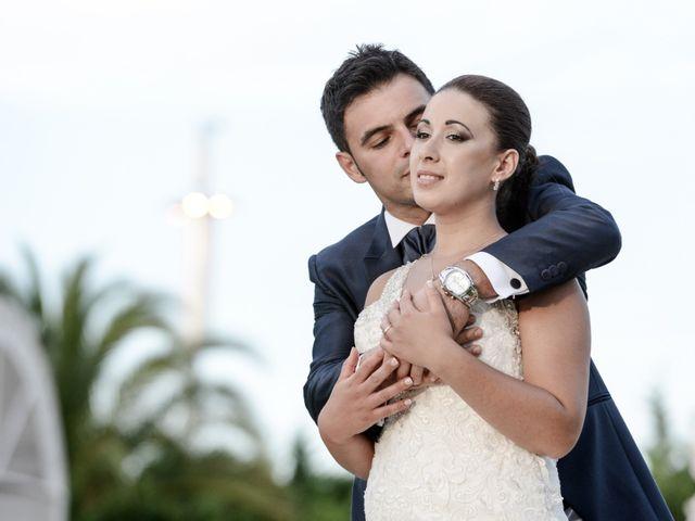 Il matrimonio di Giulio e Lucia a Bisceglie, Bari 28