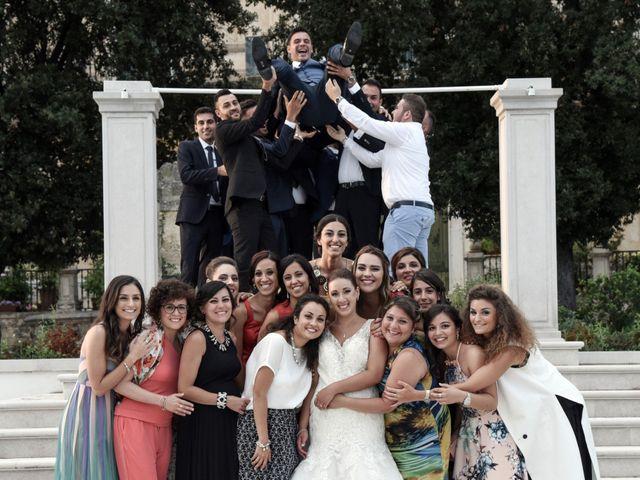 Il matrimonio di Giulio e Lucia a Bisceglie, Bari 30