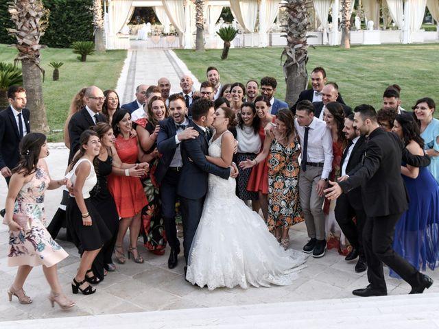 Il matrimonio di Giulio e Lucia a Bisceglie, Bari 31