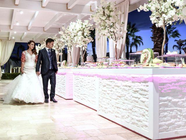 Il matrimonio di Giulio e Lucia a Bisceglie, Bari 35