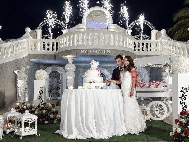 Il matrimonio di Giulio e Lucia a Bisceglie, Bari 36
