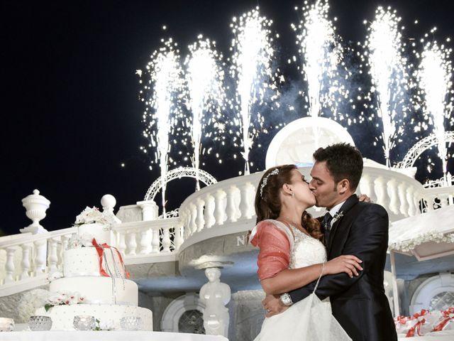 Il matrimonio di Giulio e Lucia a Bisceglie, Bari 37