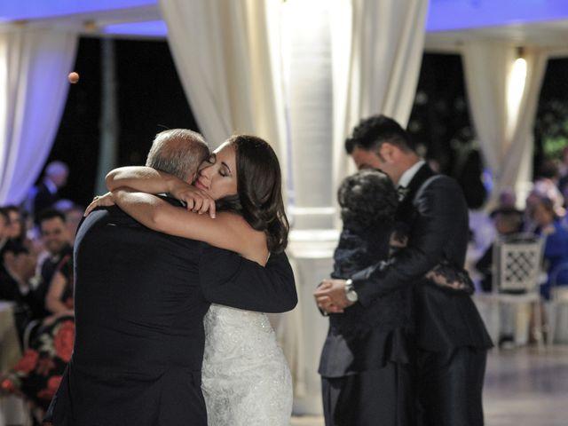 Il matrimonio di Giulio e Lucia a Bisceglie, Bari 38