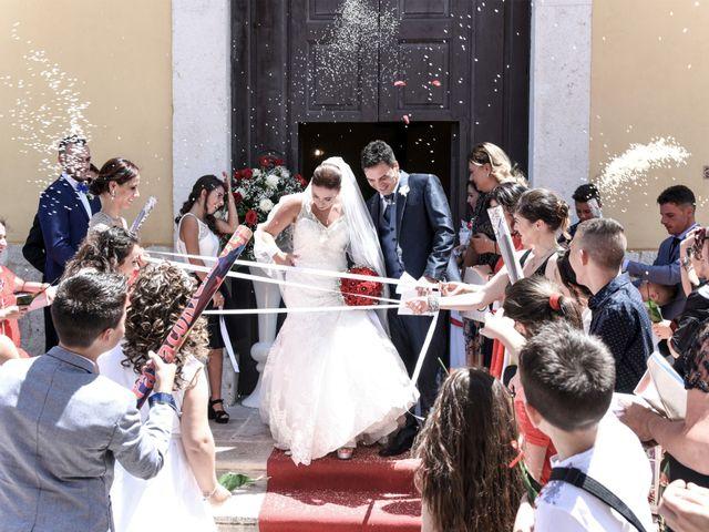 Il matrimonio di Giulio e Lucia a Bisceglie, Bari 42
