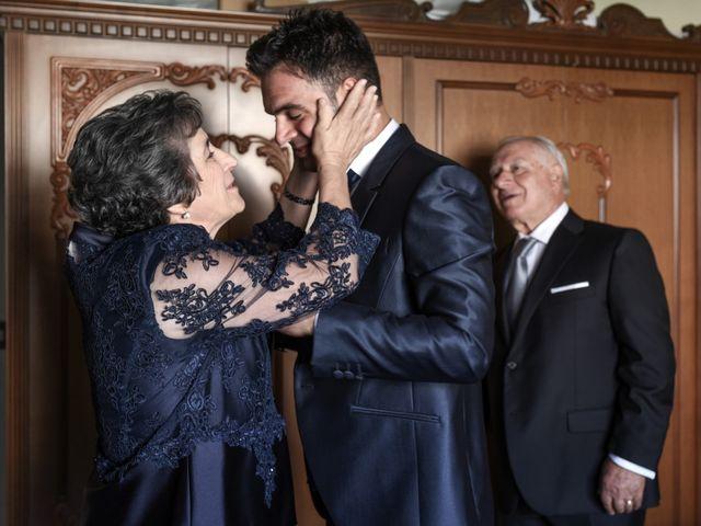 Il matrimonio di Giulio e Lucia a Bisceglie, Bari 48