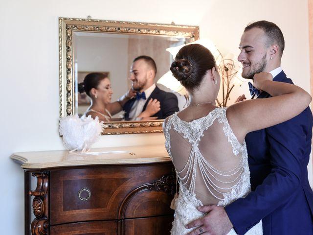 Il matrimonio di Giulio e Lucia a Bisceglie, Bari 51