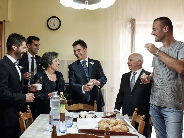 Il matrimonio di Giulio e Lucia a Bisceglie, Bari 54