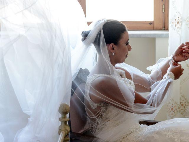 Il matrimonio di Giulio e Lucia a Bisceglie, Bari 55