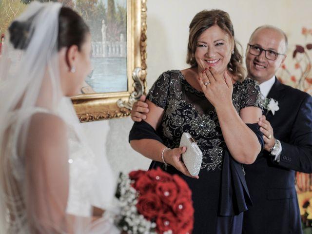 Il matrimonio di Giulio e Lucia a Bisceglie, Bari 56