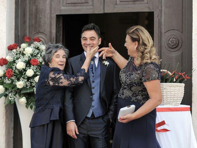 Il matrimonio di Giulio e Lucia a Bisceglie, Bari 60