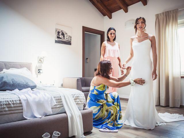 Il matrimonio di Andrea e Beatrice a Gropello Cairoli, Pavia 18
