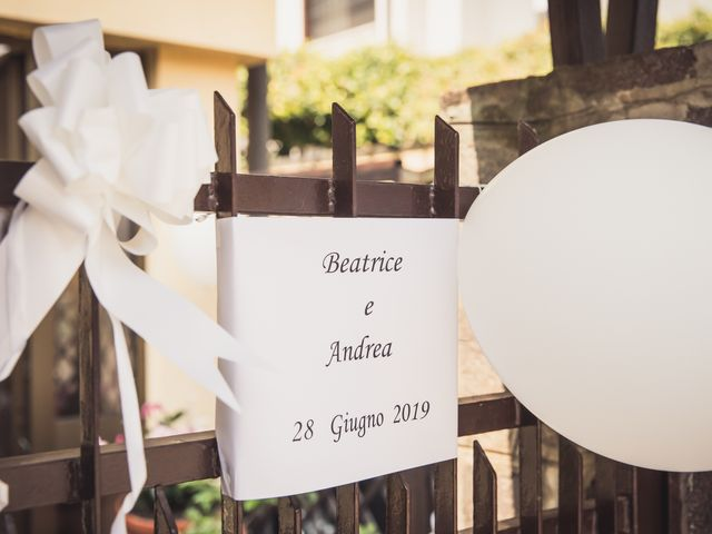 Il matrimonio di Andrea e Beatrice a Gropello Cairoli, Pavia 24