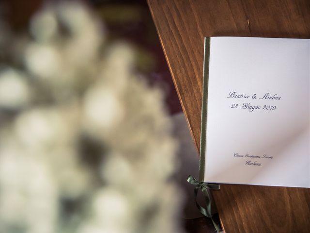 Il matrimonio di Andrea e Beatrice a Gropello Cairoli, Pavia 31