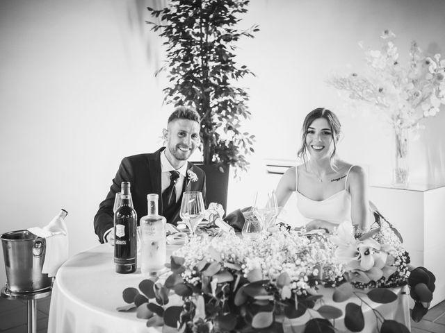 Il matrimonio di Andrea e Beatrice a Gropello Cairoli, Pavia 68