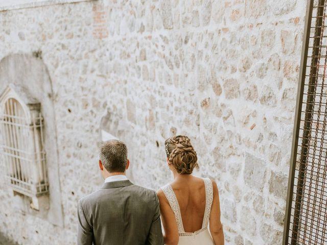 Il matrimonio di Massimo e Jasmine a Torreglia, Padova 3