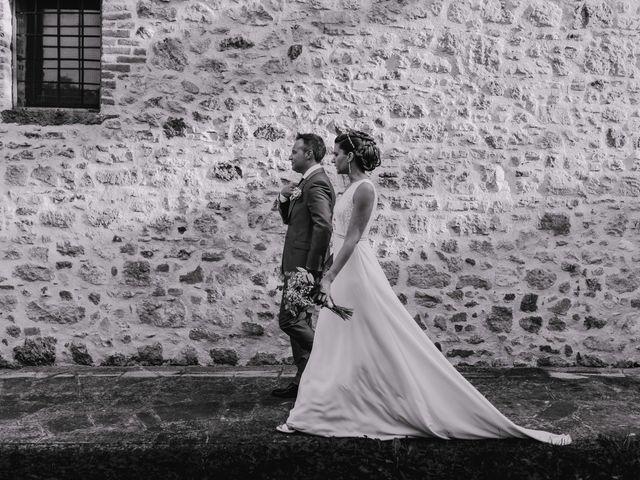 Il matrimonio di Massimo e Jasmine a Torreglia, Padova 1