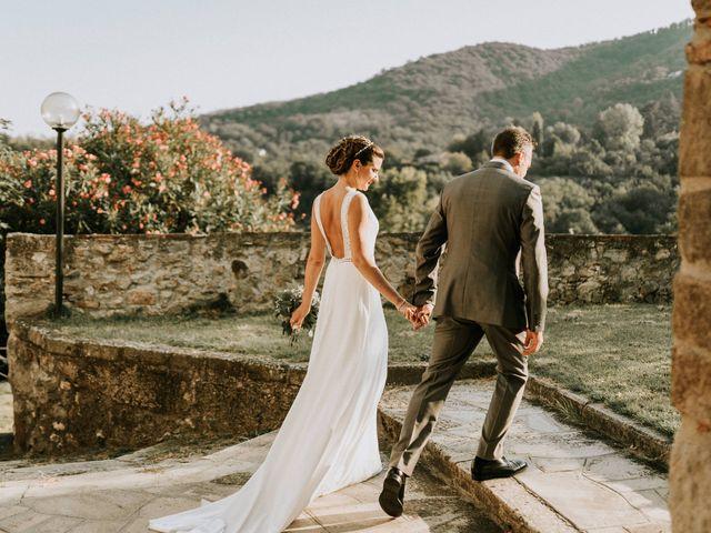 Il matrimonio di Massimo e Jasmine a Torreglia, Padova 2