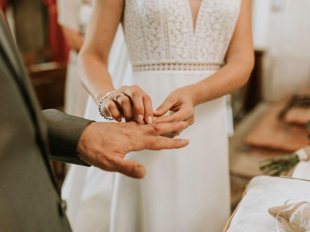 Il matrimonio di Massimo e Jasmine a Torreglia, Padova 6