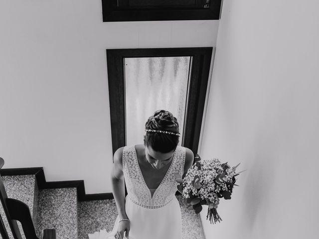 Il matrimonio di Massimo e Jasmine a Torreglia, Padova 8