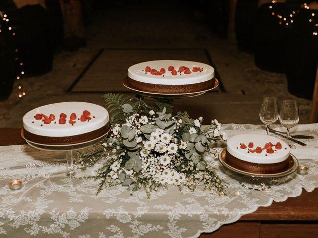 Il matrimonio di Massimo e Jasmine a Torreglia, Padova 10