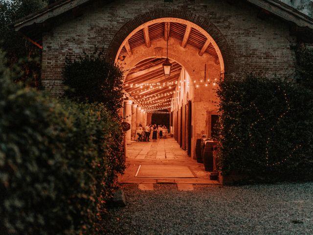 Il matrimonio di Massimo e Jasmine a Torreglia, Padova 12