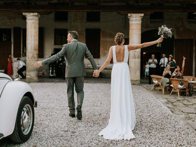 Il matrimonio di Massimo e Jasmine a Torreglia, Padova 16