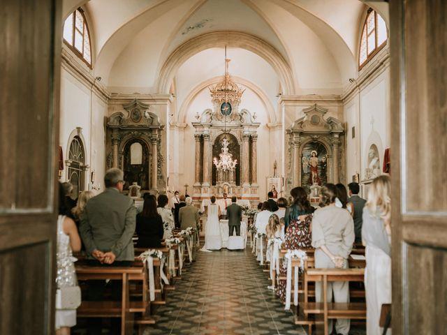 Il matrimonio di Massimo e Jasmine a Torreglia, Padova 18