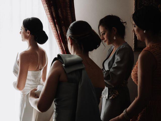 Il matrimonio di Gemma e Gioele a Palermo, Palermo 3