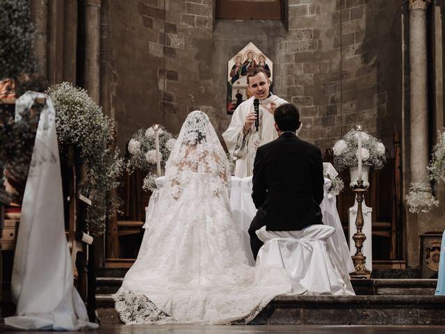 Il matrimonio di Gemma e Gioele a Palermo, Palermo 8