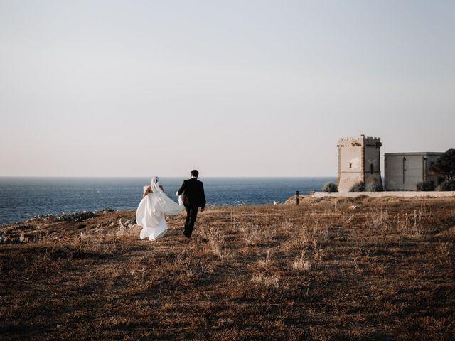 Il matrimonio di Gemma e Gioele a Palermo, Palermo 9
