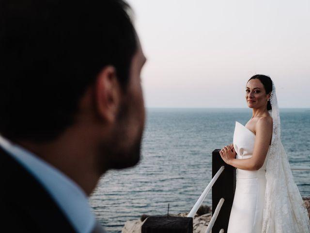 Il matrimonio di Gemma e Gioele a Palermo, Palermo 10